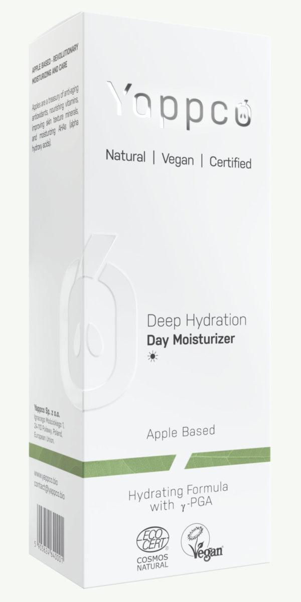 wege kosmetyki do pielęgnacji twarzy - opakowanie